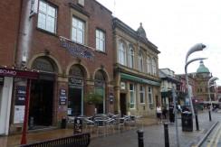 Blackpool - 28 Corporation Street