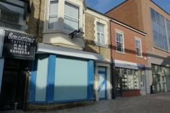 Blackpool - 26 Birley Street